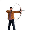 Archery Recurve Bow Wooden
