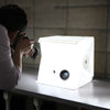 Portable LED Light Box Photography Photo Studio