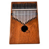 Kalimba African Thumb Piano Set