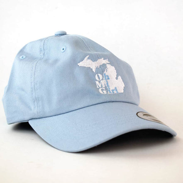 OMG! Dad Hat - Michigan Vibes