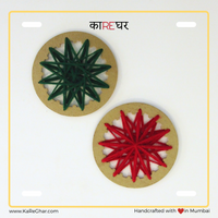 Xmas Taare (Set of 3)