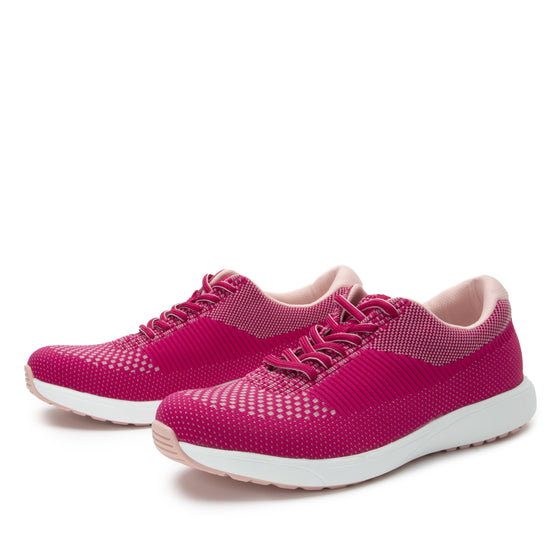 Goalz Berry lace-up smart shoes with Q-chip™ technology. GOA-5600-S2