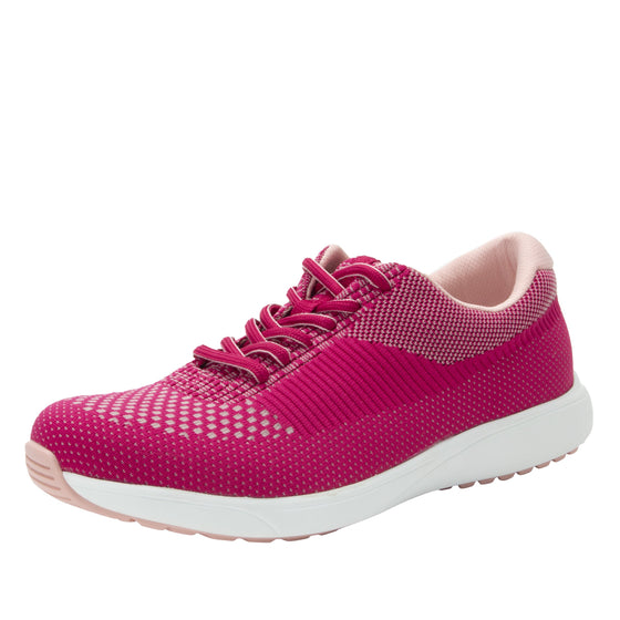 Goalz Berry lace-up smart shoes with Q-chip™ technology. GOA-5600-S1