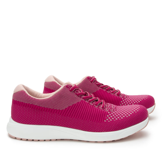 Goalz Berry lace-up smart shoes with Q-chip™ technology. GOA-5600-S3