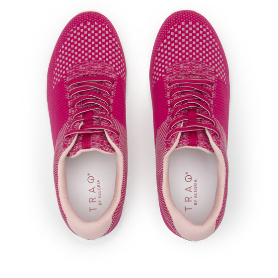 Goalz Berry lace-up smart shoes with Q-chip™ technology. GOA-5600-S5