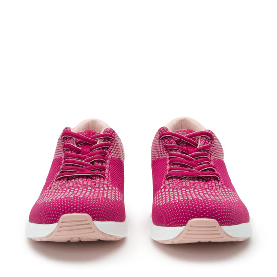 Goalz Berry lace-up smart shoes with Q-chip™ technology. GOA-5600-S6