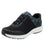 Jaunt Digi smart shoes with Q-chip™ technology. JAU-5004-S1