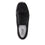 Lyriq Black Velvet lace-up smart shoes with Q-chip™ technology. LYR-5008_S4