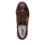 Lyriq Flannely Brown lace-up smart shoes with Q-chip™ technology. LYR-5210_S4