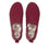 Melodiq Metta Wine smart shoes with Q-chip™ technology. MEL-5600-S6