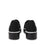 Mystiq Peeps Black slip on style smart shoes with Q-chip™ technology. MYS-5005_S5