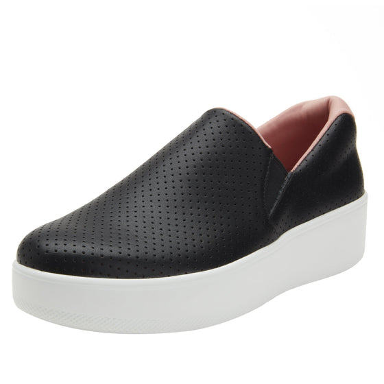 On-Q slip on style smart shoes with Q-chip™ technology. ONQ-5003_S1
