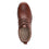 Outbaq Crazyhorse Brown smart shoes with Q-chip™ technology. OUT-M7220_S4