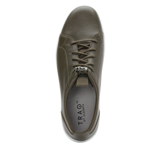Qake leather smart shoes with Q-chip™ technology. QAK-M7021_S4