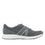 Qarma Grey smart shoes with q-chip technology. QAR-5095_S2