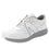 Qarma White Dew smart shoes with Q-chip™ technology. QAR-5110_S1