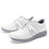 Qarma White Dew smart shoes with Q-chip™ technology. QAR-5110_S2