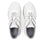 Qarma White Dew smart shoes with Q-chip™ technology. QAR-5110_S5