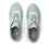 Qarma Mint Dew smart shoes with Q-chip™ technology. QAR-5330_S5
