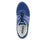 Qarma Paths Navy smart shoes with Q-chip™ technology. QAR-5402_S4
