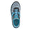 Qarma Horizon Blue smart shoes with q-chip technology. QAR-5435_S4