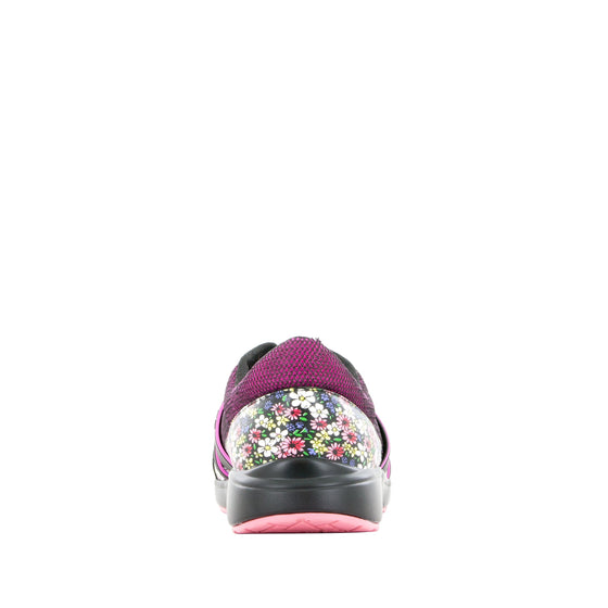 Qarma Wild Flower smart shoes with q-chip technology. QAR-5648_S3