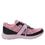 Qarma Horizon Pink smart shoes with q-chip technology. QAR-5688_S2