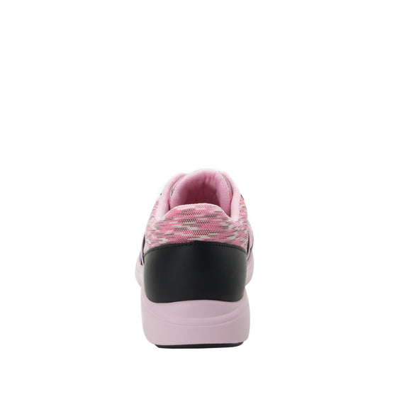 Qarma Horizon Pink smart shoes with q-chip technology. QAR-5688_S3