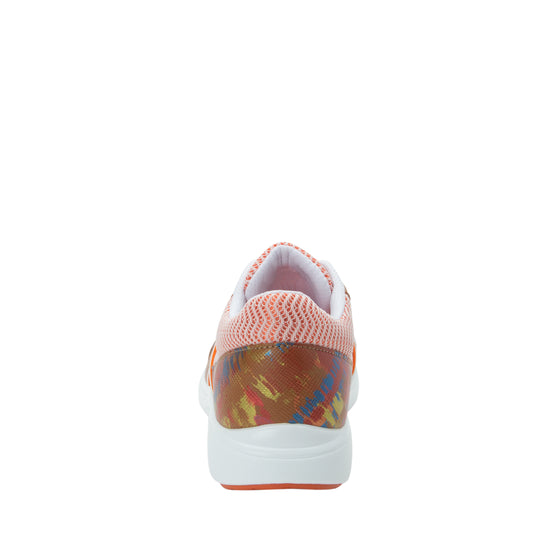 Qarma Modern Link smart shoes with q-chip technology. QAR-5800_S3