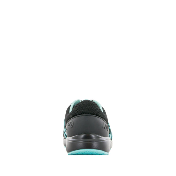 Qarma Black smart shoes with Q-chip™ technology. QAR-5961_S3