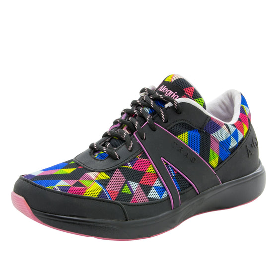 Qarma Right Angle Multi smart shoes with q-chip technology. QAR-5997_S1