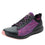 Qest Pink smart comfort shoe on Q-sport walker outsole - QES-5465_S1