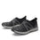 Qool Black Multi smart shoes with Q-chip™ technology. QOO-5003_S1
