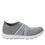 Qool Grey smart shoes with Q-chip™ technology. QOO-5061_S2