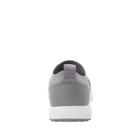 Qool Grey smart shoes with Q-chip™ technology. QOO-5061_S3
