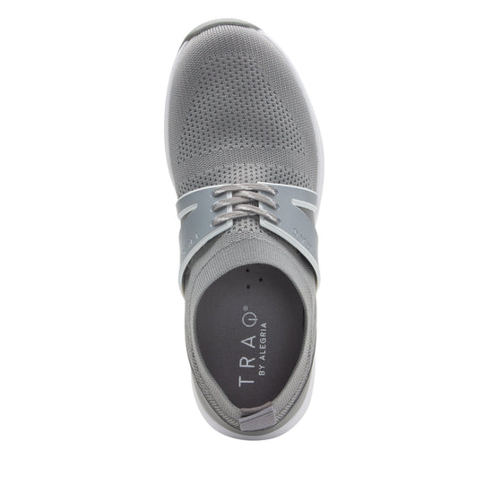 Qool Grey smart shoes with Q-chip™ technology. QOO-5061_S4