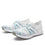 Qool White Multi smart shoes with Q-chip™ technology. QOO-5110_S1