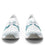 Qool White Multi smart shoes with Q-chip™ technology. QOO-5110_S6