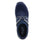 Qool Navy smart shoes with q-chip technology. QOO-5410_S4