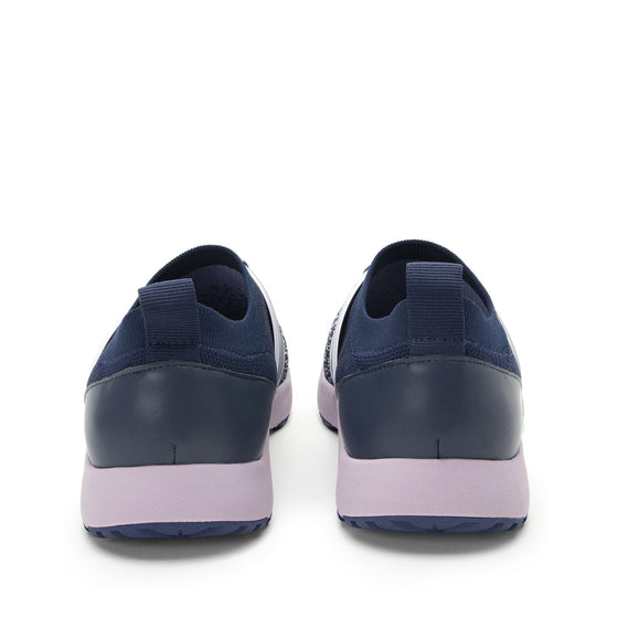 Qool Lavender smart shoes with Q-chip™ technology. QOO-5530_S4