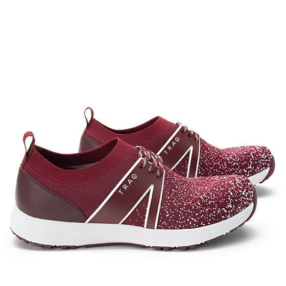 Qool Vino Multi smart shoes with Q-chip™ technology. QOO-5601_S2