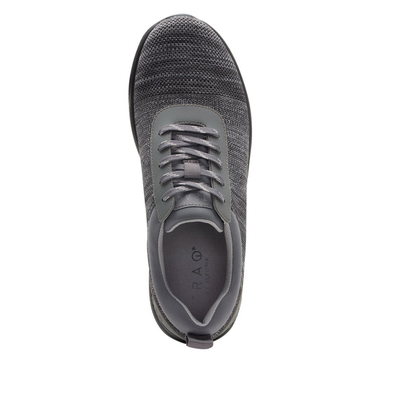 Quantum Charcoal smart shoes with Q-chip™ technology. QUA-M7018_S4