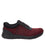 Quantum Maroon Black smart shoes with Q-chip™ technology. QUA-M7601_S2