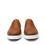Quentin Cognac Mens smart slip-on leather shoe with Q-chip™ technology- QUE-M7202_S7