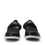 Qutie Crochet Black mary jane smart shoes with Q-chip™ technology. QUT-5003_S7