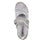 Qutie Soft Grey smart slip on shoes with Q-Chip technology. QUT-5058_S4