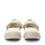 Qutie Crochet Cream mary jane smart shoes with Q-chip™ technology. QUT-5103_S7