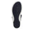 Qutie Navy mary jane shoes with Q-chip™ technology. QUT-5410_S5