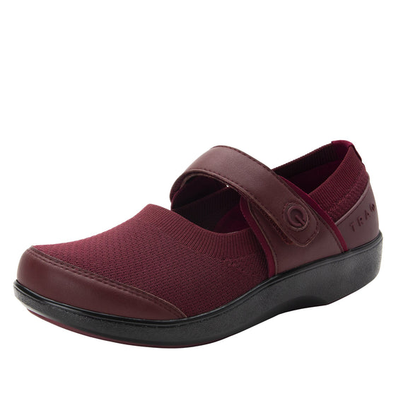 Qutie Vino mary jane shoes with Q-chip™ technology. QUT-5601_S1