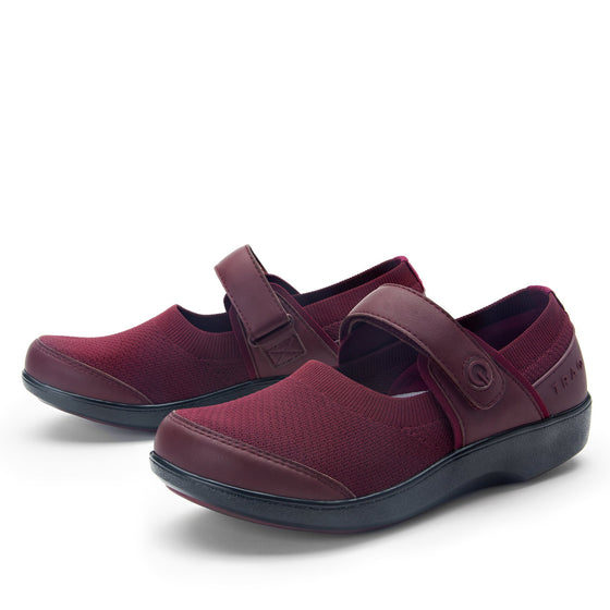 Qutie Vino mary jane shoes with Q-chip™ technology. QUT-5601_S2